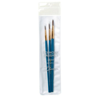 Picture of Duncan Round Brush Kit