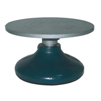 Picture for category Pottery Turntables and Banding Wheels
