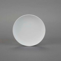 Picture of Ceramic Bisque 21427 Coupe Salad Plate