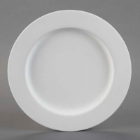 Picture of Ceramic Bisque 21700 Rimmed Charger