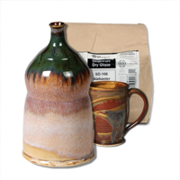 Picture for category Mayco Stoneware Dry Glazes