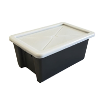 Picture of Storage Tub with Lid 46L